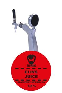 Brewdog Elvis Juice 20 L KK