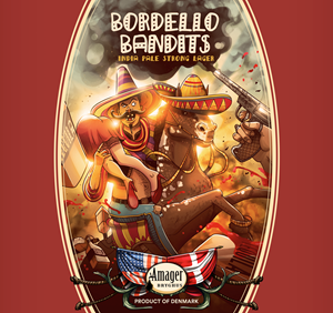 Bordello Bandits