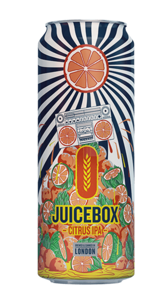JUICEBOX Citrus IPA