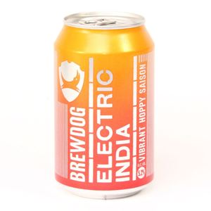 Brewdog Electric India dåse