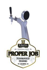 St. Austell Proper Job 30 L KK