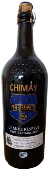 Chimay Grande Réserve Barrel Aged Cognac