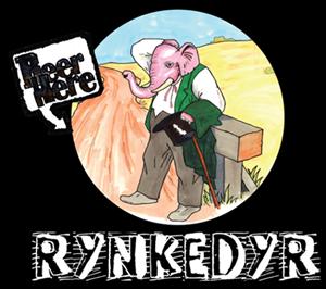Rynkedyr beer here