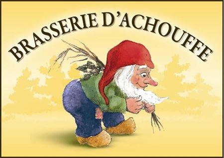 Billede til varegruppe Brasserie d'Achouffe