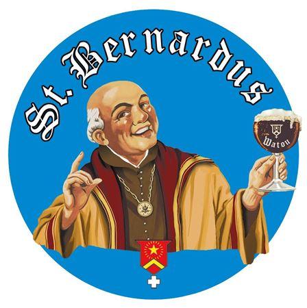 Billede til varegruppe St. Bernardus