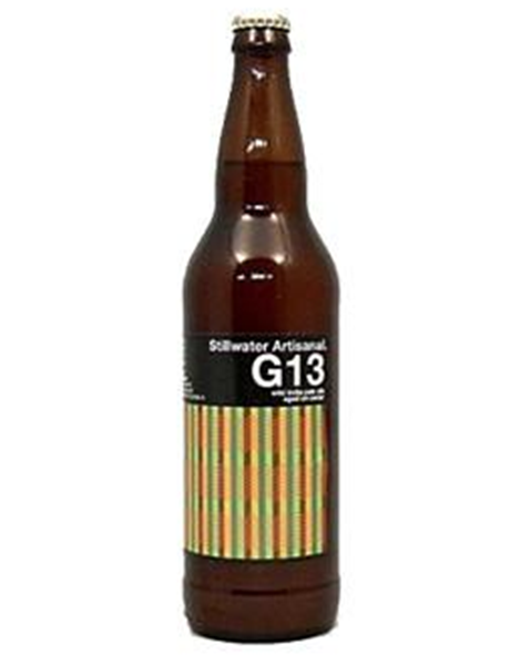 Stillwater Artisanal G13