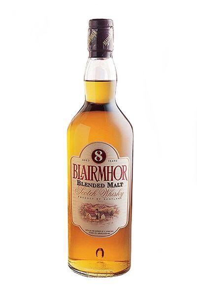 Billede af Blairmhor Scotch Whisky 350ml