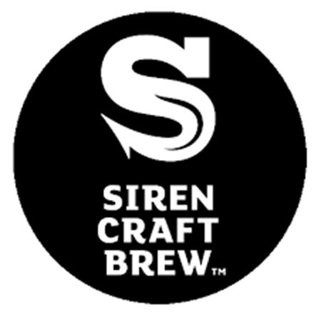 Billede til varegruppe siren craft brew