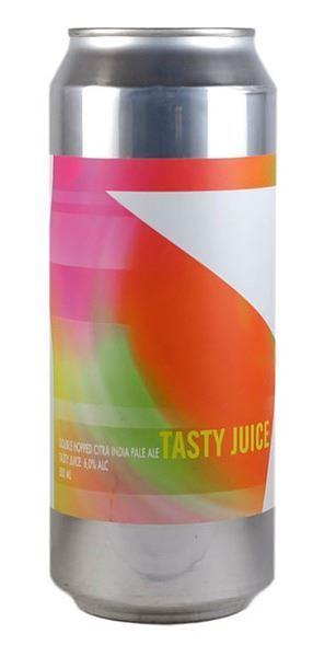 Tasty Juice - Lervig