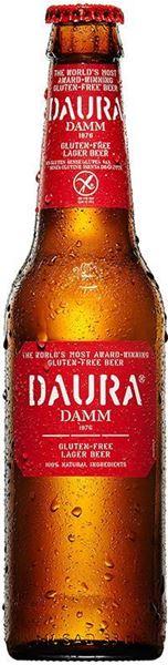 Daura Damm Estrella - Glutenfri øl