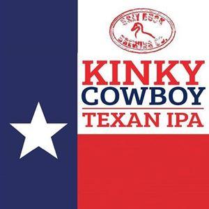 Kinky Cowboy Texan IPA