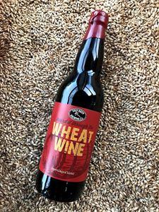 Billede af Wheat wine