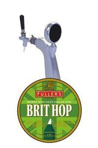 Billede af Fullers Brit Hop 30 L