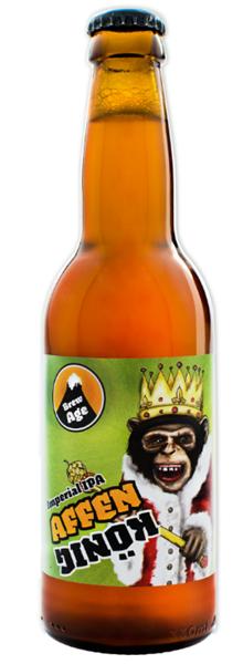 Affen König - BrewAge
