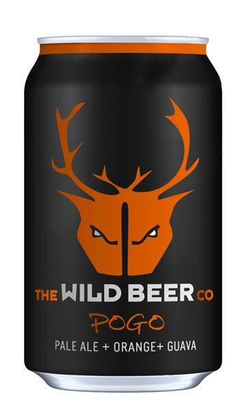 Billede af Pogo - wild beer