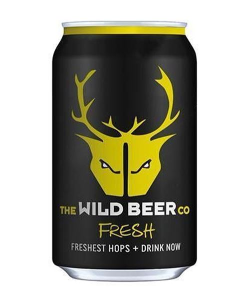 Billede af Fresh - Wild beer