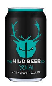 Billede af Yokai - wild beer