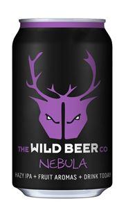 Billede af Nebula - Wild beer