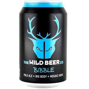 Billede af Bibble - wild beer