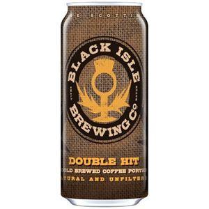 Billede af Double Hit- Black isle brewing co