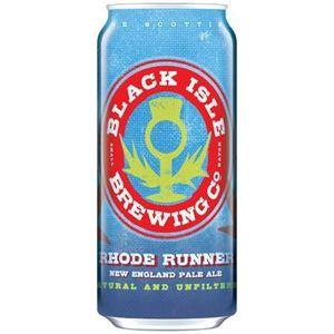 Billede af Rhode runner- Black isle brewing co