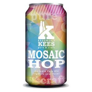 Billede af Mosaic Hop - Kees  33 cl dåse