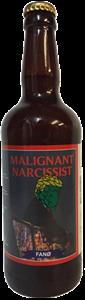 Malignant Narcissist Double Ipa- Fanø Bryghus
