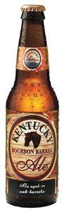 Billede af Kentucky Bourbon Barrel Ale