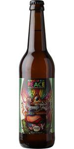 Billede af Piping up for Peace - Amager bryghus