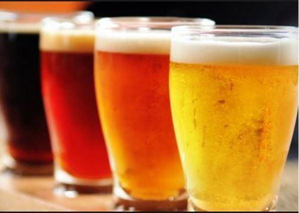 Ølletsdag Ølsmagning Kl 13:00