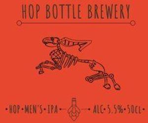 Billede af Hop men´s ipa - Hop Bottle Brewery