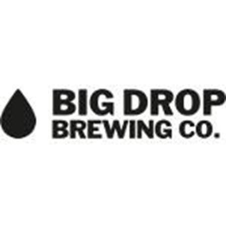 Billede til varegruppe Big drop brewing co.