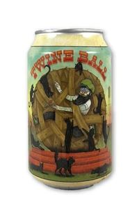 Billede af Twine ball - Against the grain brewery