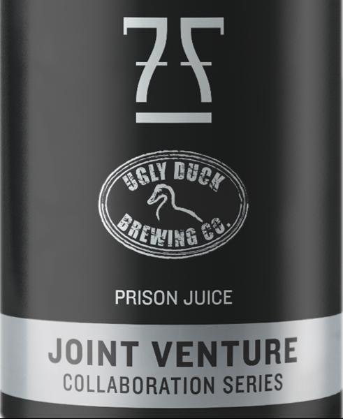 Billede af prison juice - ugly duck