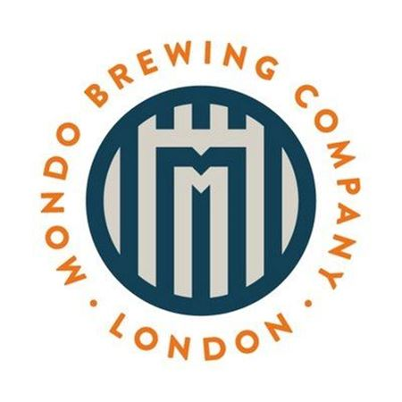 Billede til varegruppe Mondo brewing co.