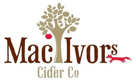 Billede til varegruppe Macivers Cider co