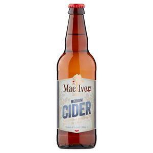 Billede af Medium cider - Macivors cider co