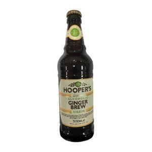 Billede af Ginger brew - Hoopers