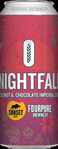 Billede af Nightfall- Fourpure brewing