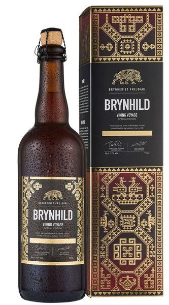 Brynhild Frejdahl