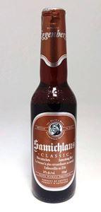 Samichlaus Classic 33 Cl - Scloss Eggenberg