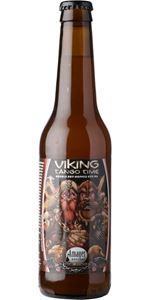 Billede af Viking tango time 33 cl - amager bryghus