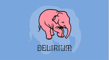 Billede til varegruppe Delirium