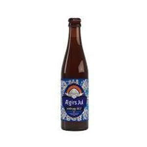 Billede af Ægirs jul - Ægir bryggeri