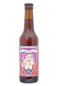 Billede af Belgian Christmas Blond - Midtfyns bryghus