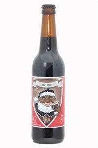Billede af Jule stout - Midtfyns bryghus