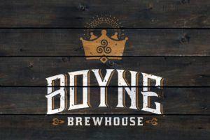 Billede af Winter Ale - Boyne brewhouse