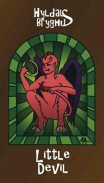 Billede af Little Devil- Hyldals Bryghus