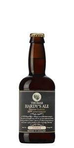 Billede af 50th Anniversary for Thomas Hardy's Ale