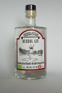 Dybbøl Gin - Sønderborg Distillery